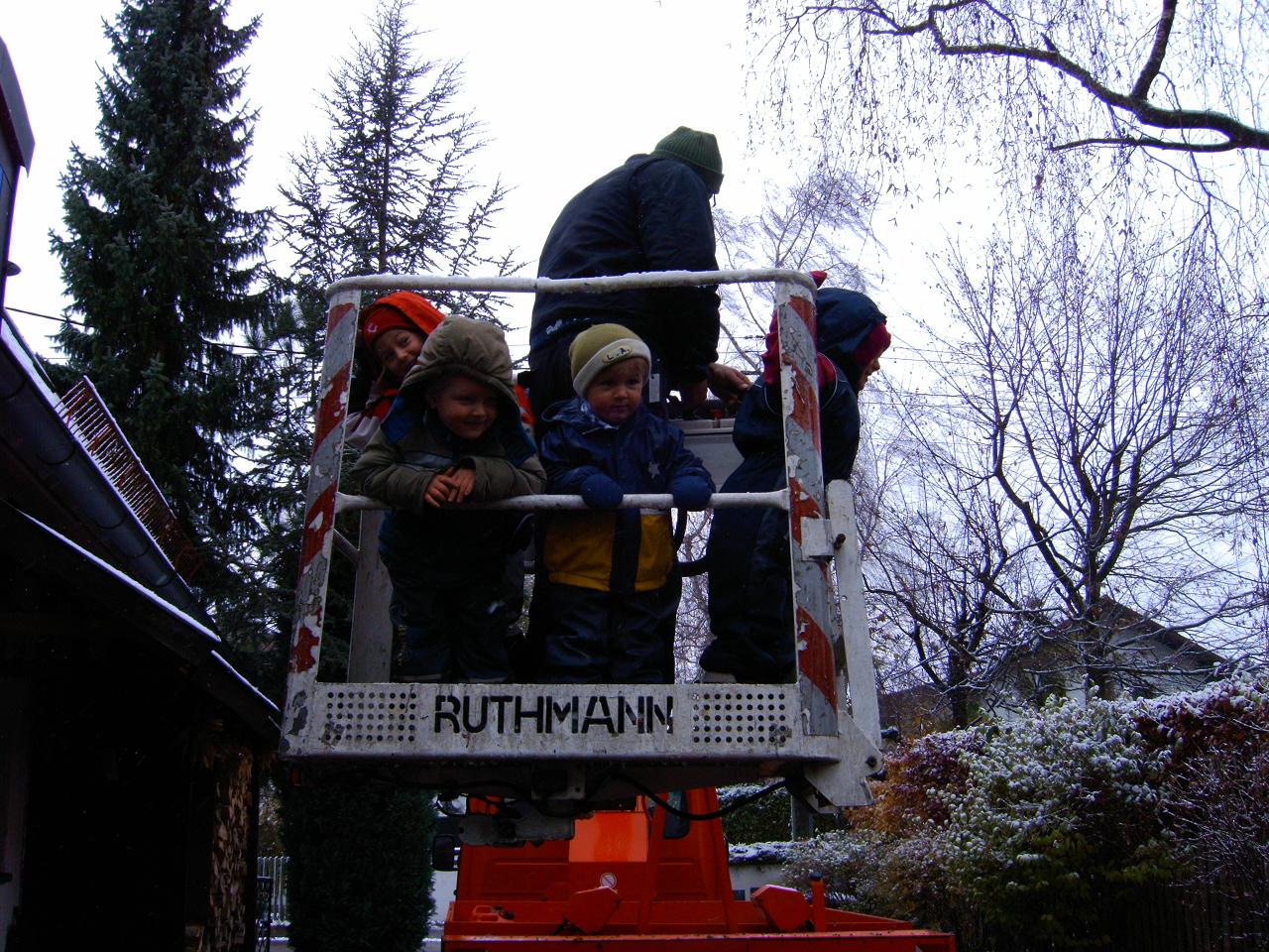 Wir unf K+Âcknitzens 07 020